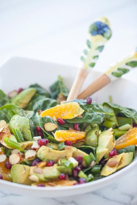 salad, greens, vegan, vegetarian, paleo, gluten free, summer dish, protein, healthy