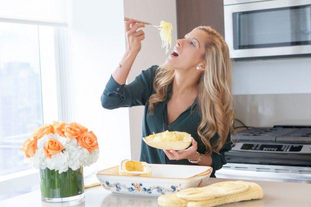Squash, Spaghetti, Carbs, Fiber, Pregnancy, BENEFITS, VITAMINS, Health, Lunch, Dinner