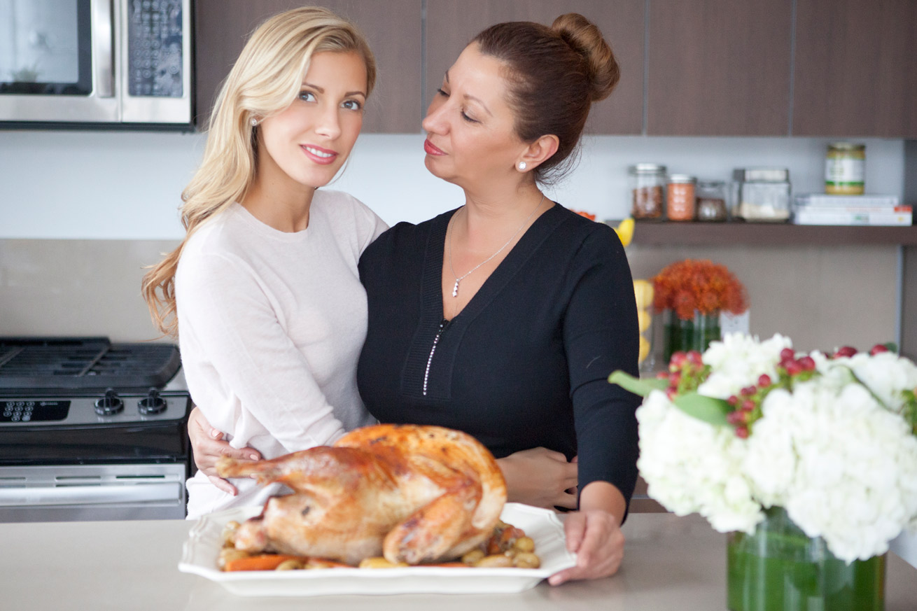 thanksgiving, family, turkey, healthy
