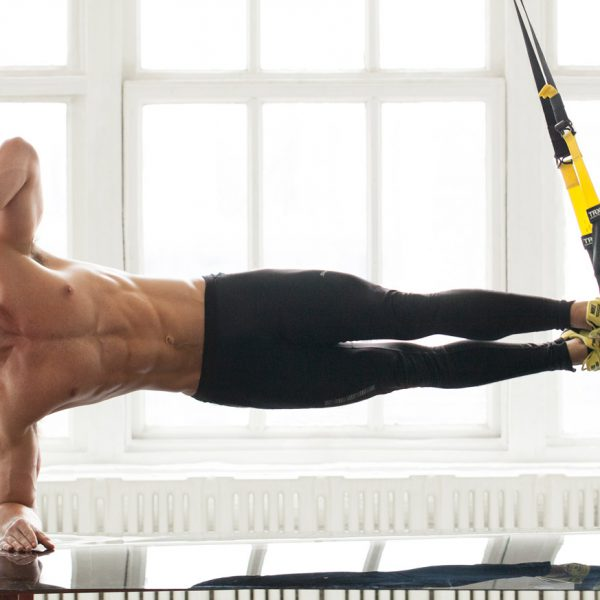 fitness interview, celebrity trainer, barry's bootcamp, abs, plank, healthy, health, nyc