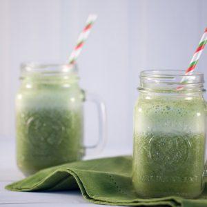 smoothie, healthy, breakfast, green, vegan, gluten free