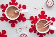 hot chocolate, cacao, warm drinks, winter, kids, healthy, sweet, dessert, vegan, superfood