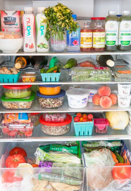 avocado, fridge, ingredients, healthy, lifestyle, blog, nutrition, wellness