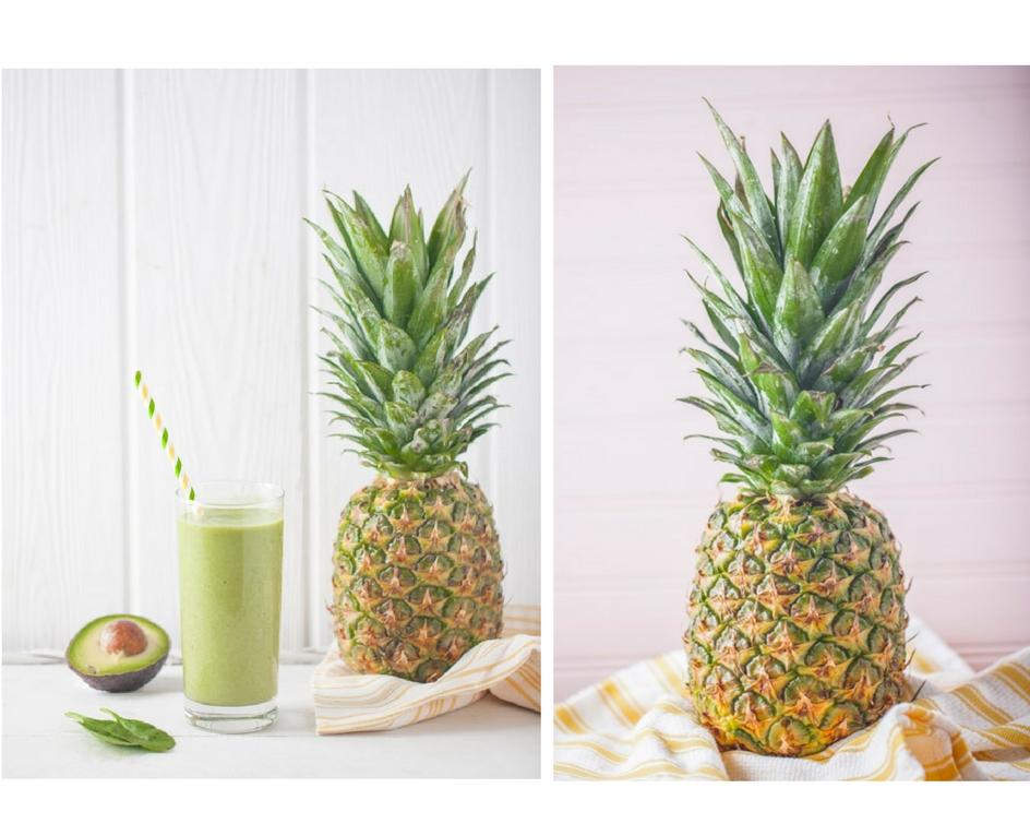 pineapple b2
