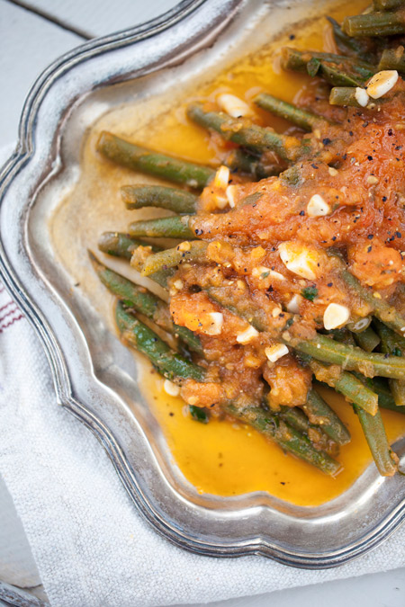 green beans, sides, holidays, thanksgiving, side dish, healthy, vegan, gluten free