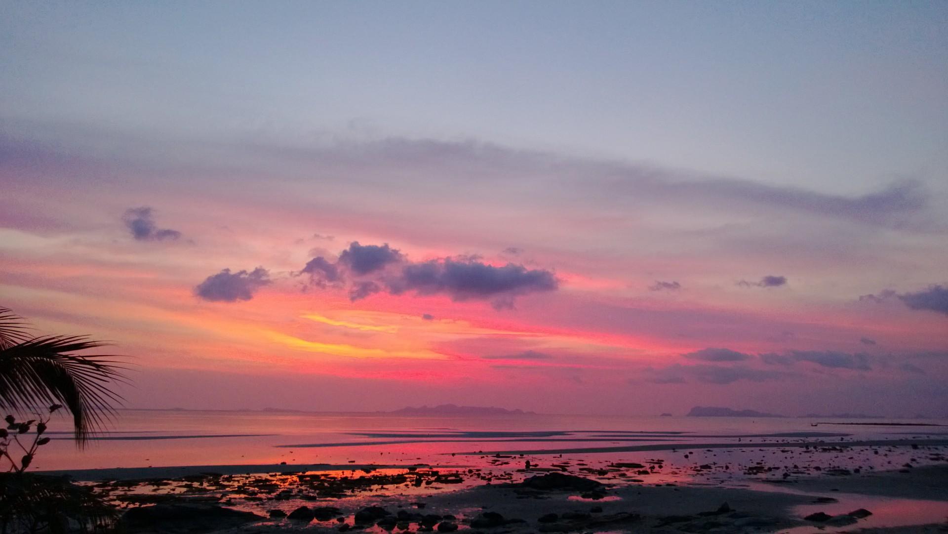 sunset-thailand-koh-samui