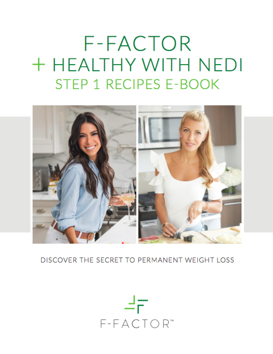 F Factor Ebook Healthy With Nedihealthy With Nedi