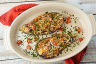 Mediterranean-eggplant-parm-vegan