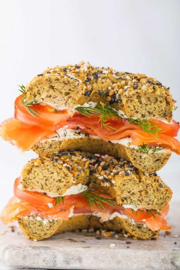 bagel-lox-paleo-low carb