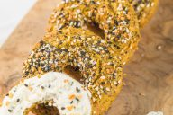 paleo-bagels-low carb-gluten free