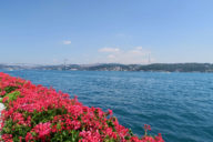 bosphorus, istanbul, turkey, hotels