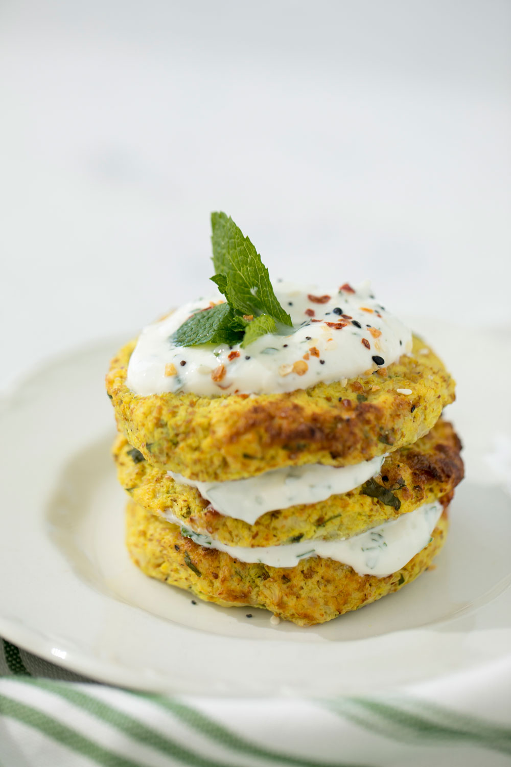 cauliflower-patty-feta-greek
