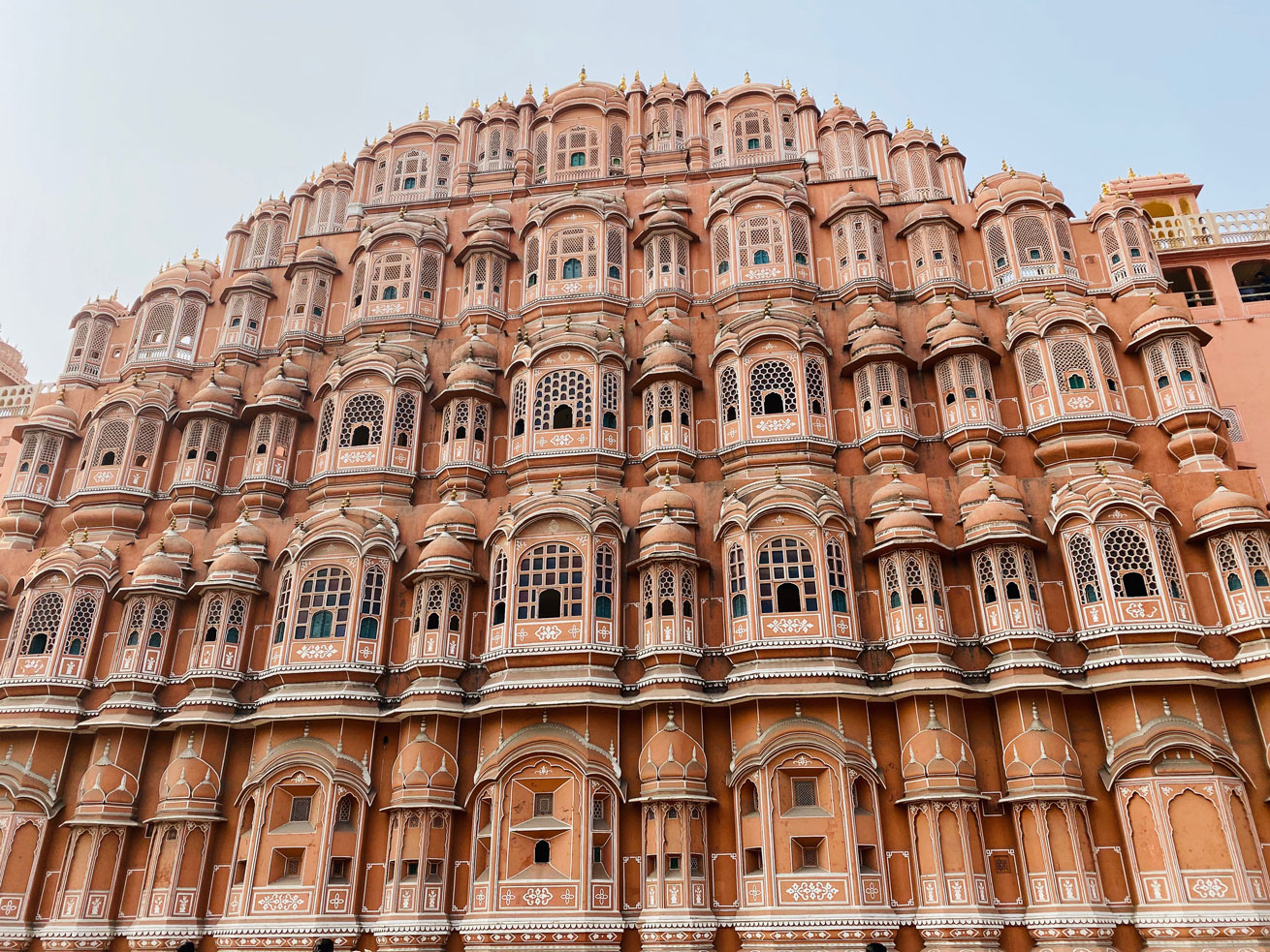 pinkcity, rambagh, palace, india, jaipur