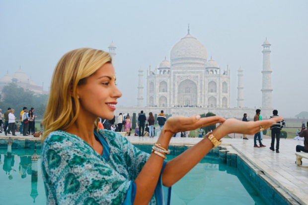 tajmahal, india, delhi, agra, travel