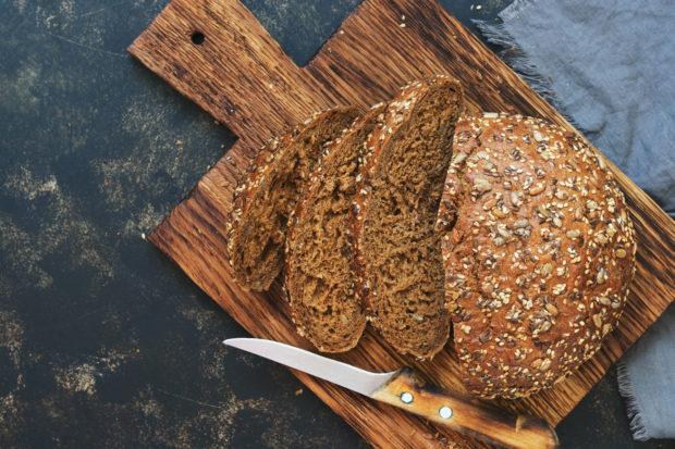 low carb, bread, vegan, gluten free