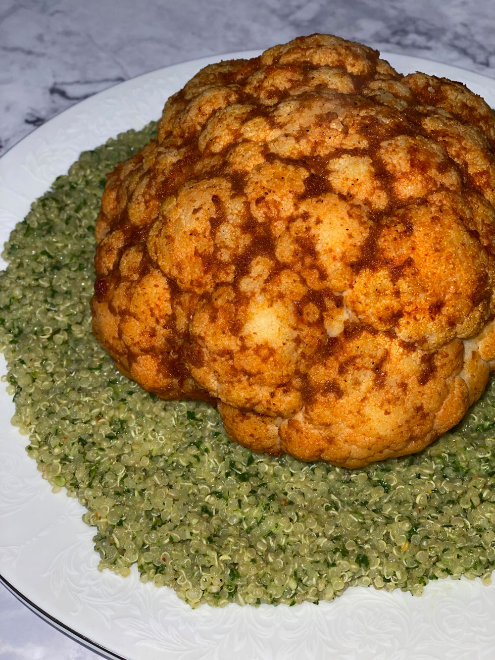 cauliflower-vegan-quinoa