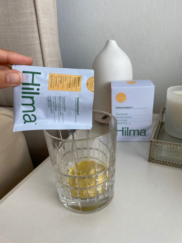 hilma-natural remedy, medicine, immune support, supplement